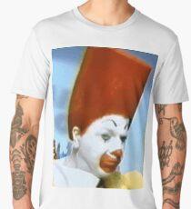 Anime Ronald Mcdonald Men's Premium T-Shirt