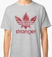 Stranger Things - adidas Classic T-Shirt