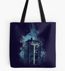 regeneration is coming Tote Bag