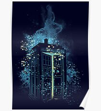 regeneration is coming Poster