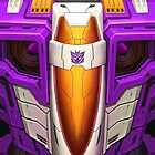 Transformers Skywarp by BryanSevilla