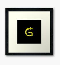 Greyjoy Framed Print