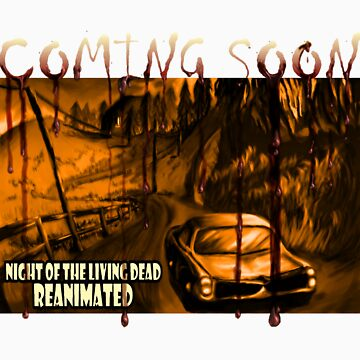 NotLD:R Coming Soon (Opening Titles) by DCNightshade