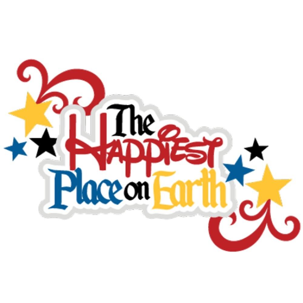 happy! by laurentrossman