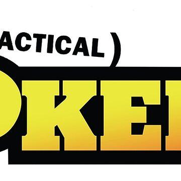 Impractical Jokers Logo by xAmyy