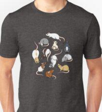 Rats Unisex T-Shirt