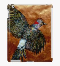 Flicker Noveau iPad Case/Skin