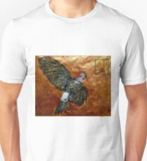 Flicker Noveau Unisex T-Shirt