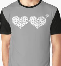 Who Do you Love? 11.5 Graphic T-Shirt