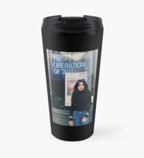 camila cabello mug Travel Mug
