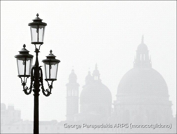 Venice by George Parapadakis ARPS (monocotylidono)