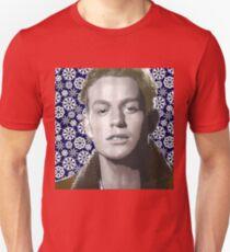 Jason Donovan - Sealed With A KissMas Unisex T-Shirt