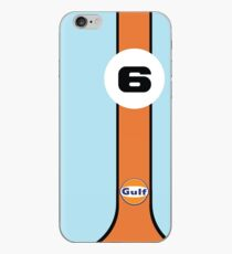 Gulf Racing  iPhone Case