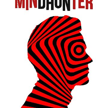 Mindhunter by kefinlinda