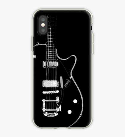 glowstrings 4 iPhone Case