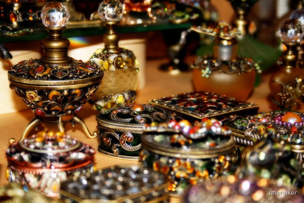 jewels by rmenaker