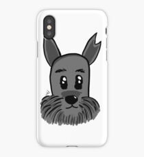 """Totto """"Happy"""" iPhone Case/Skin"""