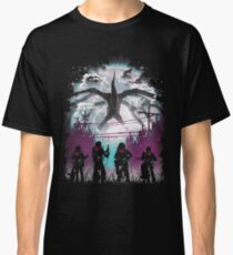 Stranger Things - Ghostbusters Classic T-Shirt