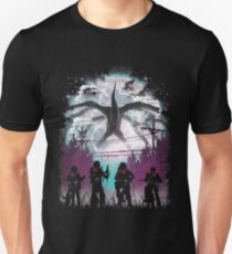 Stranger Things - Ghostbusters T-Shirt