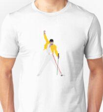 Fred #2 Unisex T-Shirt