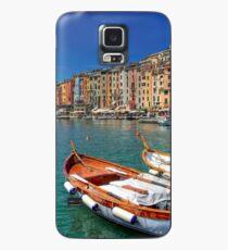 Portovenere Case/Skin for Samsung Galaxy