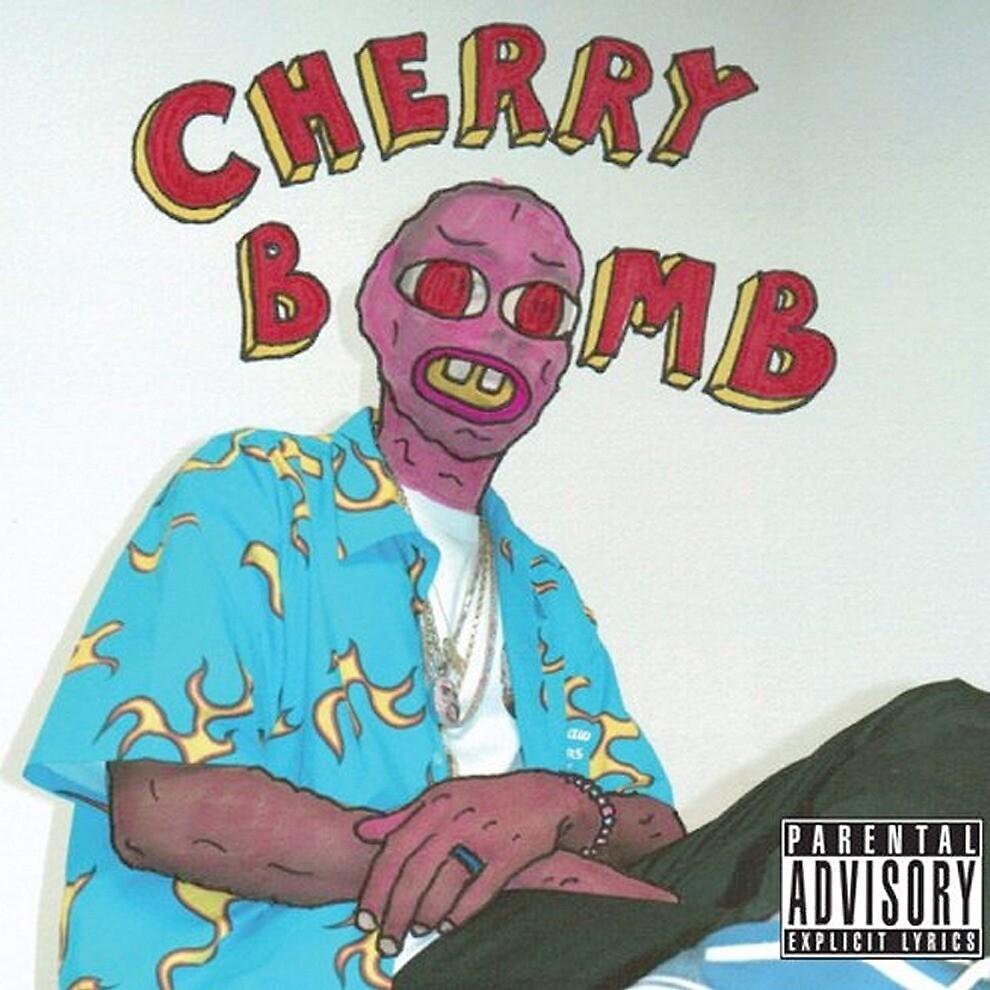 Cherry Bomb Sticker by kaitlynhooks