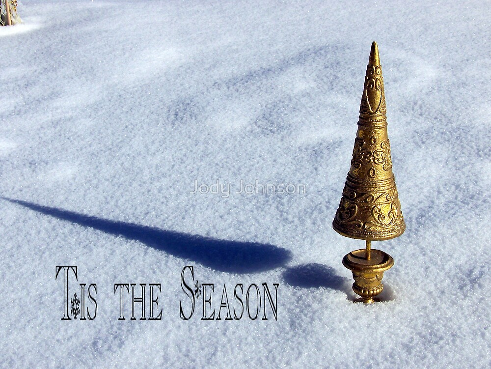 Tis the Season by Jody Johnson
