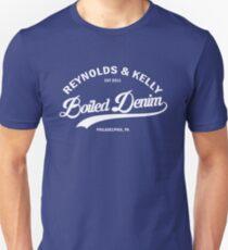 Reynolds & Kelly - Boiled Denim Unisex T-Shirt