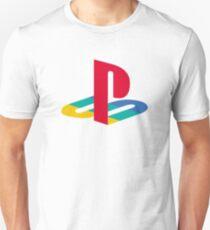 Playstation Logo T-Shirt
