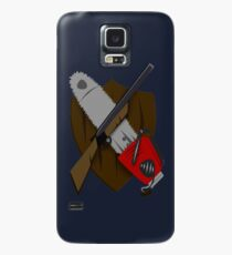 Coat of Army of Darkness Case/Skin for Samsung Galaxy