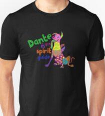 Dante is my Spirit Guide Unisex T-Shirt