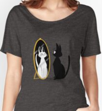 kiki's mirror Women's Relaxed Fit T-Shirt