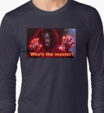 Sho'Nuff Long Sleeve T-Shirt