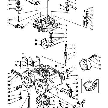 Twin carburettor - Light design by PetroniusArbit