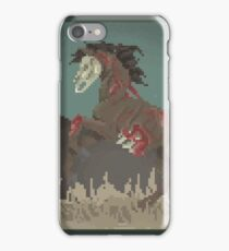 Undead Nightmare iPhone Case/Skin