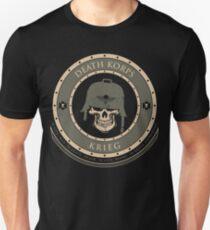 KRIEG - LIMITED EDITION Unisex T-Shirt