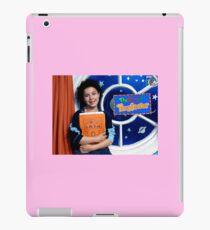 tracy beaker iPad Case/Skin