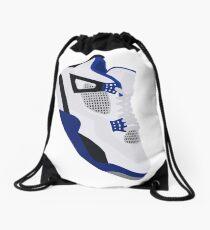 JORDAN 4 - MOTORSPORT Drawstring Bag