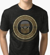 ARMAGEDDON - LIMITED EDITION Tri-blend T-Shirt