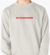 STRANGER (Yung Lean) Pullover Sweatshirt