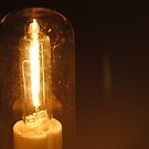 Light Bulb by emmabel