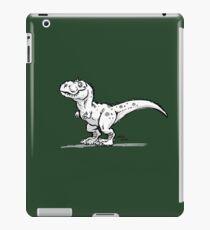 CORNIBUS DINO iPad-Hülle & Klebefolie