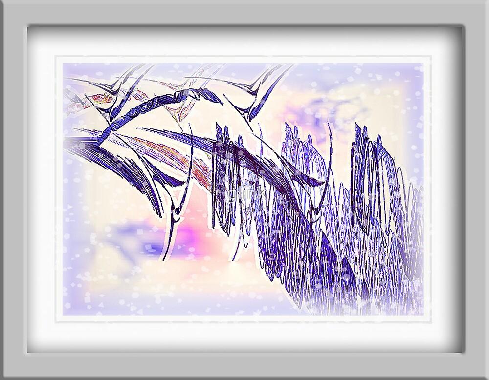 Snow Birds by glink