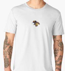 Flower Boy (The Bee) Men's Premium T-Shirt