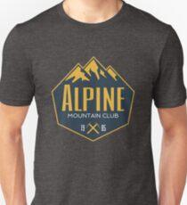 Alpine Mountain Club T-Shirt