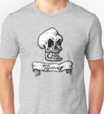 Murray, The Demonic Talking Skull T-Shirt