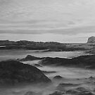 Milsey Bay, North Berwick by beakydave