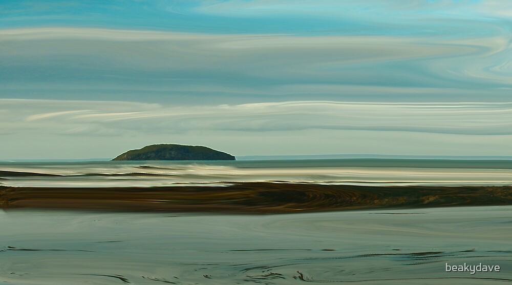 Craigleith, North Berwick by beakydave