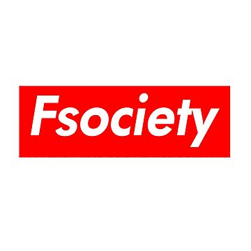 Fsociety {FULL} by fandomss
