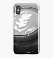 Cortado  iPhone Case/Skin